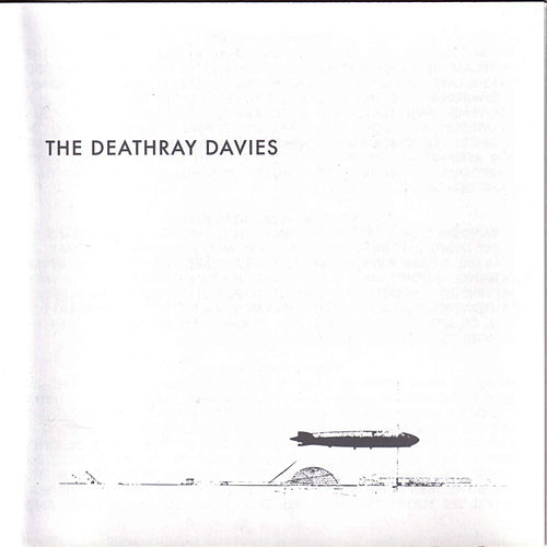 The Kick And The Snare by Deathray Davies