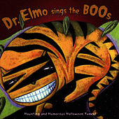 Dr. Elmo Sings The Boo's de Dr. Elmo