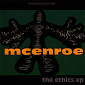 The Ethics EP by mcenroe