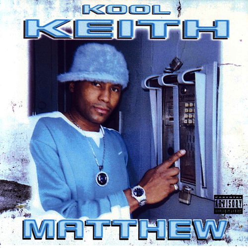 'Matthew' Instrumentals by Kool Keith