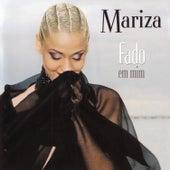 Fado Em Mim by Mariza