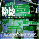 Who Put Sac On The Map? 2 by Various Artists