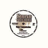 The Field b/w Dope Transmission by Sound Providers