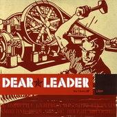 War Chords EP by Dear Leader