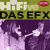 Rhino-hi-five: Das Efx by Das EFX