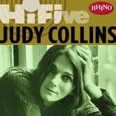 Rhino Hi-five: Judy Collins by Judy Collins