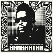 Looking For The Perfect Beat 1980 -1985 von Afrika Bambaataa