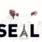 Live In Paris de Seal