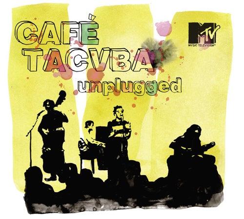 MTV Unplugged de Cafe Tacvba