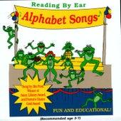 Alphabet Songs by Jim Post