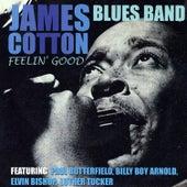 Feelin' Good by James Cotton