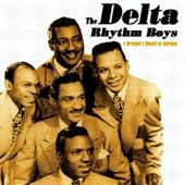 I Dreamt I Dwelt In Harlem by Delta Rhythm Boys