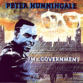 Mr. Government by Peter Hunningale