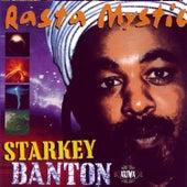 Rasta Mystic von Starkey Banton