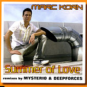 Summer of Love von Marc Korn