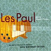 Best Of: 90th Birthday Edition von Les Paul
