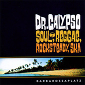 Barbarossaplatz by Dr. Calypso
