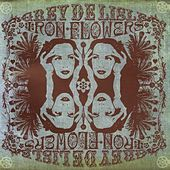 Iron Flowers by Grey DeLisle