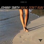Walk, Don't Run! de Johnny Smith