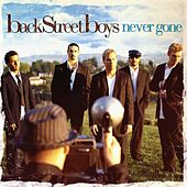 Never Gone de Backstreet Boys