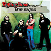 Rolling Stone Original by The Exies