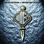Back To The Future: The Very Best Of Jodeci di Jodeci