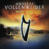 Magic Harp by Andreas Vollenweider