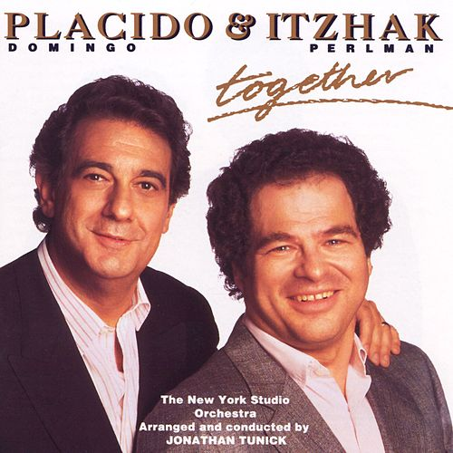Together (duets For Voice &... by Various Artists