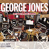 My Very Special Guests (Legacy Edition) von George Jones