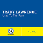 Used To The Pain by Tracy Lawrence