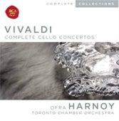 Vivaldi: Complete Cello Concertos de Antonio Vivaldi