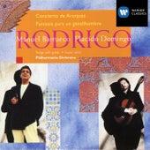 Concierto de Aranjuez by Joaquin Rodrigo