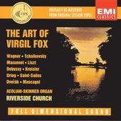 The Art of Virgil Fox von Virgil Fox