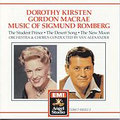 Music of Sigmund Romberg by Sigmund Romberg