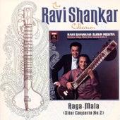 Raga Mala by Ravi Shankar