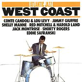 Atlantic Jazz: West Coast by Various Artists