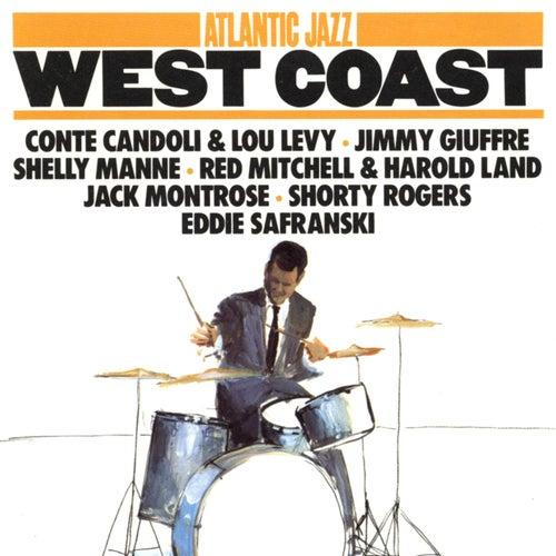 Atlantic Jazz: West Coast by Various Artists