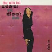 That Satin Doll von Carol Stevens