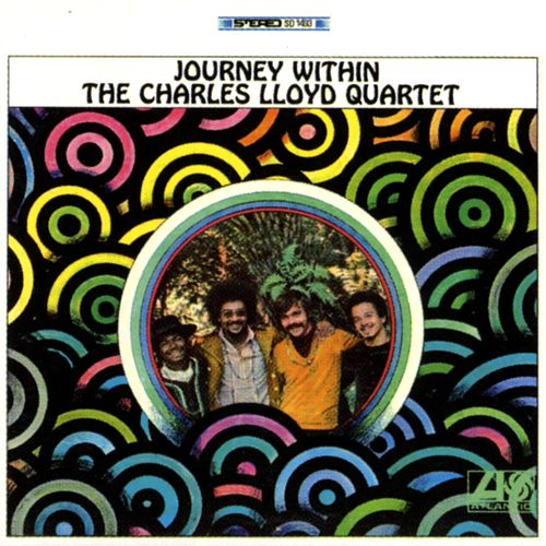 Journey Within by Charles Lloyd