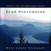 West Coast Serenade by Brad Prevedoros