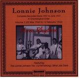 Lonnie Johnson Vol. 2 1940 - 1942 by Lonnie Johnson