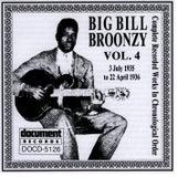 Big Bill Broonzy Vol. 4 1935 - 1936 by Big Bill Broonzy