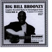 Big Bill Broonzy Vol. 6 1937 by Big Bill Broonzy