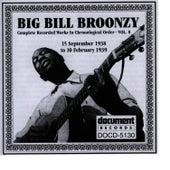 Big Bill Broonzy Vol. 8 1938 - 1939 by Big Bill Broonzy
