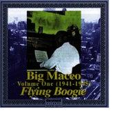 Big Maceo Vol. 1