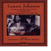 Lonnie Johnson Vol. 1 1937 - 1940 by Lonnie Johnson