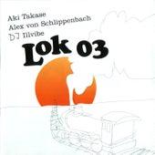 Lok 03 by Aki Takase