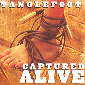 Captured Alive by Tanglefoot