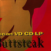 Moroccan VD CD LP by Buttsteak