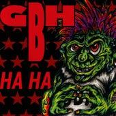 Ha Ha by G.B.H.